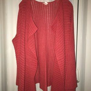 Jones New York Woman Wrap Sweater 💕